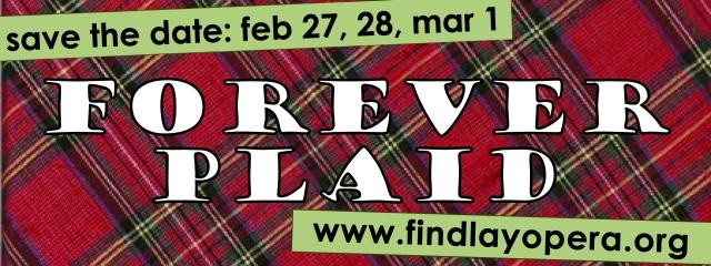 forever plaid fb event banner