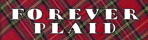forever plaid fb event banner